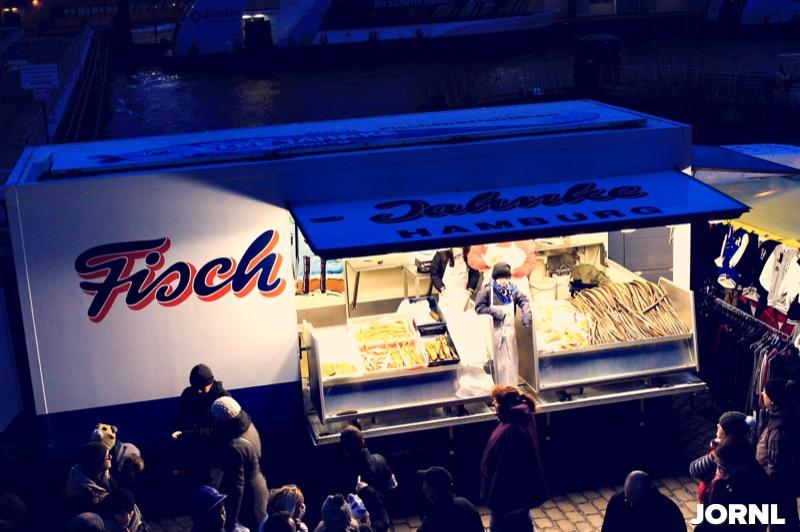 Рыбный рынок, фото: Денис Цой