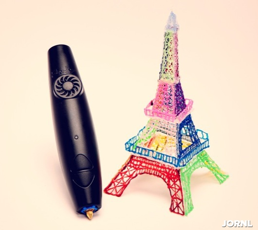 Фото: http://the3doodler.com