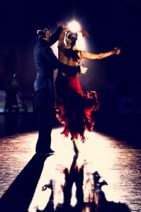 Are you wanna dance? (2013) Автор: Владимир Мухаметчин