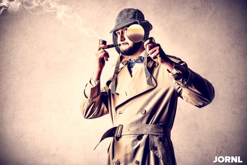 Книжный детектив