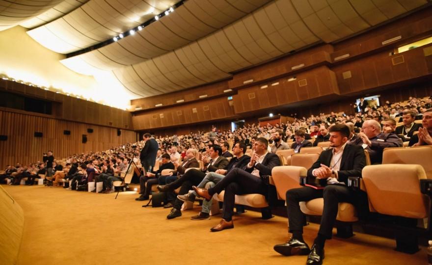 Первая мужская конференция